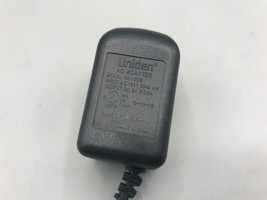 Genuine Uniden (AD-0005) 9V 210mA 4W 60Hz AC Adapter Power Supply Charger - $22.36