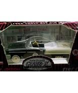 1955 Gearbox Texaco Fire Chief Chevy Belair Padal Car Diecast (NEW) - $8.50