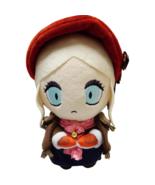 "Bloodborne Doll Figure Plush 8"" Chibi Plushie - Official Sony Playstation - $69.99"