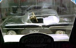 1957 Gearbox Texaco Sky Chief Chevy Bel Air Die Cast (NEW) - $8.50
