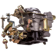 New Carburetor Carb Fit Toyota Corolla 3K 4K 1968-1978 21100-24034 21100... - $99.00