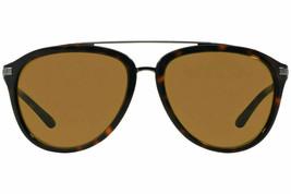 Versace Men Sunglasses VE4299 108/73 58mm Havana - $84.15