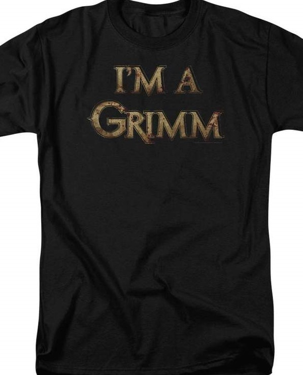 Rkhardt grimms fantasy supernatural graphic black tee shirt for sale online store nbc680 at 800x
