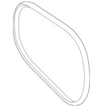 Genuine Mercedes-Benz Serpentine Belt 002-993-11-96 - $30.08