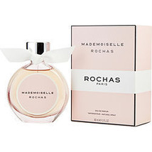 Mademoiselle Rochas By Rochas Eau De Parfum Spray 3 Oz - $127.00