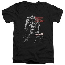 They Live t-shirt Who Are They? retro 80's sci-fi 100% cotton graphic tee UNI967 image 1