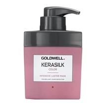 Goldwell Kerasilk Color Intensive Luster Mask 6.7oz - $55.00
