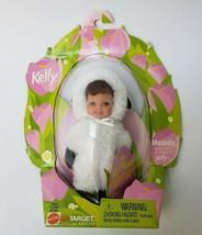 "Kelly Club ""Melody as a li'l Lamb"" Friend of Kelly Easter Garden 5"" New 2002 - $24.70"