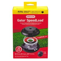 Oregon* 20 Second Reload Gator Speedload Trimmer Head Fits Murray M2550/M2560 1b - $16.09
