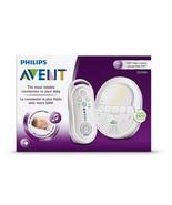 Philips Avent Scd506/26 Kontrollieren Baby Digital Technik Dect, Smart Eco - $314.48