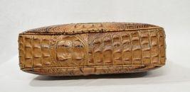 NWT Brahmin Noelle Leather Tote / Shoulder Bag in Toasted Almond Melbourne image 5
