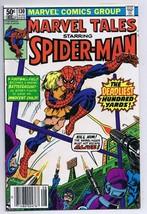 Marvel Tales #130 Spider-Man ORIGINAL Vintage 1981 Marvel Comics  - $9.49