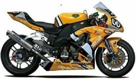 Fujimi model 1/12 Bike series SPOT Evangelion RT No. 0 Kawasaki ZX-10R 2... - $169.26