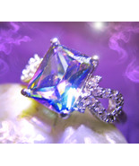 FREE W FLASH DEAL HAUNTED KING DJINN SOLOMON RING OF INFINITE POWERS MAGICK - $0.00
