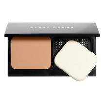 Bobbi Brown SKIN Weightless Foundation Compact Makeup WARM BEIGE 3.5 .38oz NIB - $51.23