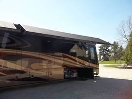 2015 Entegra Coach ANTHEM 44B For Sale in Huntington, Indiana 46750 image 1