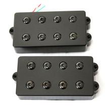 Artec Bass Guitar MMBC4 Soapbar Bass Pickup - $36.62