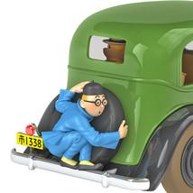 Mitsuhirato Car 1/24 Voiture Tintin Cars New 2019 The Blue Lotus image 2