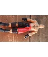 Brock Lesnar WWE Mattel Basic Series Wrestling Action Figure - $7.91