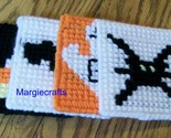 Halloween coasters  1 thumb155 crop