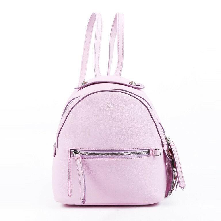 Fendi Mini By The Way Backpack - $1,410.00