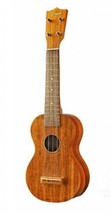 New Famous Soprano Koa ukulele FS-5 JAPAN F/S S... - $364.40