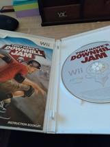 Nintendo Wii Tony Hawk's DownHill Jam image 3