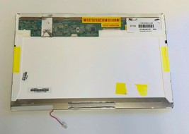 Samsung 15.4'' 30pins 1280x800 WXGA Laptop Glossy LCD Screen LTN154X3-L03 - $26.72