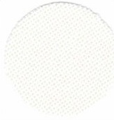 Primary image for 28ct White Lugana 36x27 1/2yd evenweave cross stitch fabric Zweigart