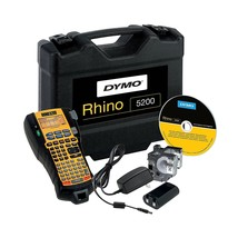 Dymo Corporation Rhino 5200 Electronic 1756589 New - €406,12 EUR