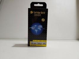 PE-B-T2621-SC Premium Black Ink Cartridge - $12.24