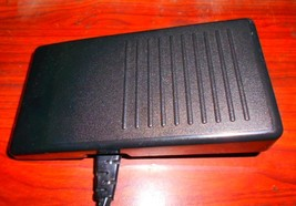 Riccar R3100 Foot Pedal Model N Tested Works Like New Fits Brothers Too - $17.50