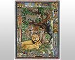 Throw lion tiger leopard venerable cats  5583 t thumb155 crop