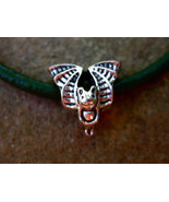 Haunted triple Spell Vampire subliminal message thought persuasion bat c... - $18.00