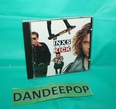 Kick by INXS (CD, Oct-1987, Atlantic (Label)) - $7.91