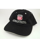 """PHILLIPS 66"" One Size Fits All Snapback Baseball Cap Hat - $32.63"