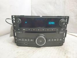 09 Chevrolet Cobalt Radio Cd Player with USB & Aux Ports 20835360 ELK27 - $46.78