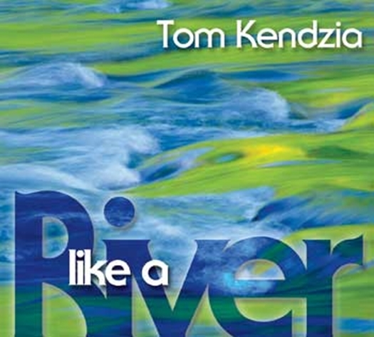 Like a river  cd  30108728