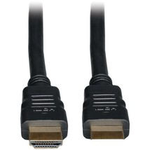 Tripp Lite P569-003 High-Speed HDMI Cable with Ethernet (3ft) - $23.96