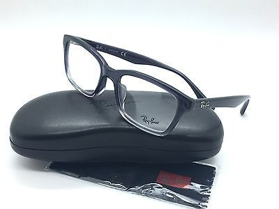 d879eb40d3 Ray Ban Gray RB 5267 F 5058 53 mm Designer and 50 similar items