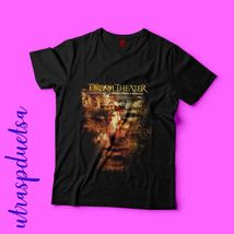 Dream Theater Metropolis Pt 2 Scenes from a Memory Men Unisex T Shirt S-2XL - $18.90