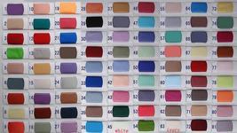 Long Sleeve Appliques Lace A-line Button Up Back Floor Length Princess Wedding G image 7
