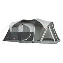 Coleman Elite WeatherMaster 6 - Screened Tent - 17 x 9 - $306.59