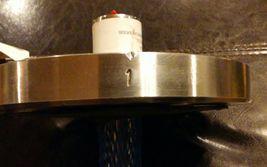 "ASHCROFT Flanged Thermowells 1 1/2 "" 300 816.5 A/SA182 F316/316L MAC HT S14868 image 7"