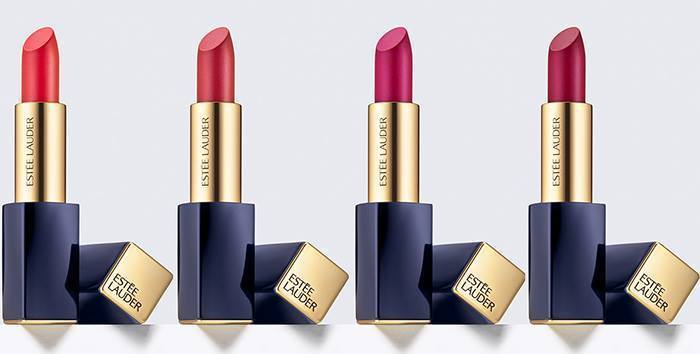 Primary image for Estee Lauder Pure Color Envy HI-LUSTRE Sculpting Lipstick PRETTY LUCKY Pink NIB