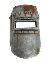 Bioshock Prop Replica - Splicer Welder Mask Figure Rare New - $79.19