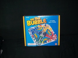 On the Bubble game by Fundex - $6.00