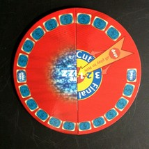 Mattel Scene It! TV Show Edition DVD Trivia Board Game - Game Board Only  - $3.99