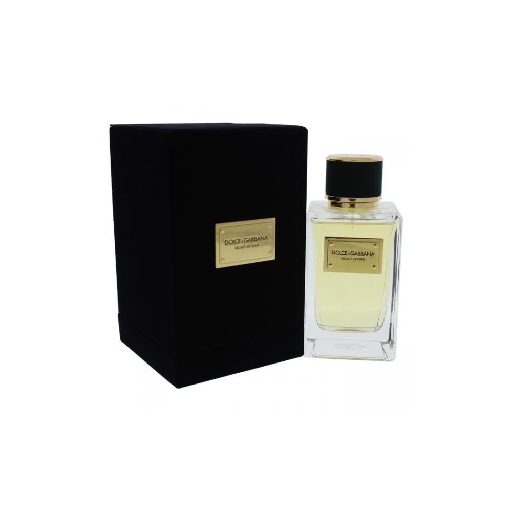 Dolce & Gabbana Velvet Vetiver Cologne (M) EDP 5 oz