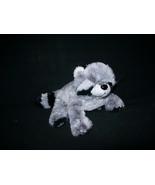 Webkinz Raccoon Ganz - $4.50